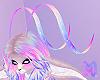 QUARTZ Rainbow Tendrils