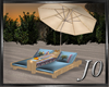 Beach - House (Lounger)