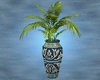 Beautiful Vase And Plant