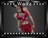 [Wolfz] Red Leopard