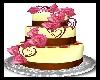 3 Tier Cheesecake