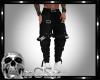 CS Black Tactical Pants