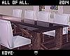 Dinner Table v2.