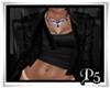 P5* Black Jacket Audry