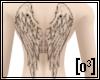 [OOO]Angel Wings Tattoo