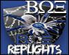 BOX Replights