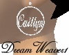 *DW1* Caitlyn Earrings