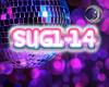 Sugar [SUG1-14]