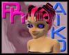 Phunky Rose~Jett