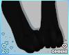 . Prisma | feet