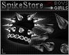 [Spks] Punk Spikes L