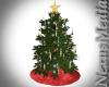Candlelit Tree Animated