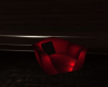Red Tulip Chair