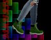*D* Green Boots