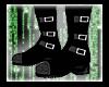 [X] Matrix Boots