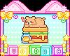 (DON)Beary big burger