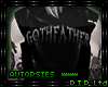 Gothfather Vest