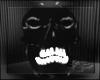 ~a~ Giant Black Skull