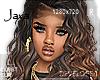 J | Elfreda brunette