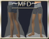 MFD LW3 Floor Skirt