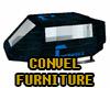 Convel Spaceshuttle