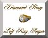 [S9] Mens Diamond LRF