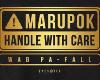 Marupok LongSleeve M