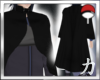 Adult Sasuke Cloak