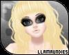 $lu Sasa Hawt Blonde