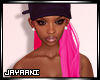 Snapback Jinna Pink