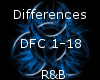 Differences -R&B-