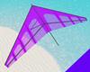Hang Glider Pink