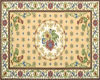 Country Rooster Rug
