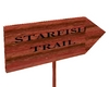 Eph Starfish Trail Sign