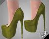 ~AK~ Fall Heels: Jade
