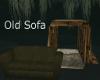 Old Sofa [A]
