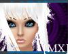 [MX] Fawne White Hair