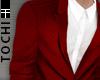 #T Suit #Romantic Red A