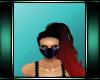 Rima mask Blue