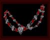 Diamond Heart Necklace R