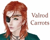 Valrod. Carrots