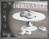 Rus: DERIVABLE Cookies