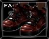 (FA) FA1s Blk.&Red