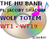 WOLF TOTEM TRIGGER SONG