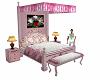 cama princesa