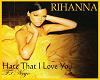 Rihanna-HateThat I LoveU