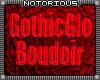 GothicGlo Boudoir