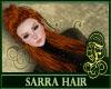 Sarra Auburn