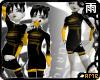 Curi Dress - Yellow
