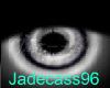 (96)Silver moon Eyes